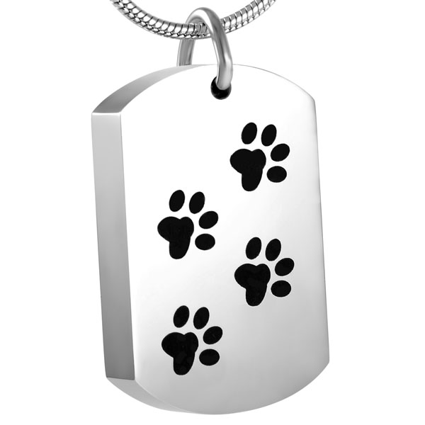paws dog tag