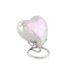 keepsake heart urn