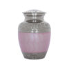 pet urn pink